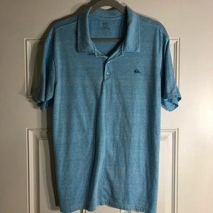 Quicksilver polo shirt